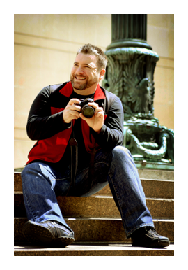 Chicago Photographer, James Currie
