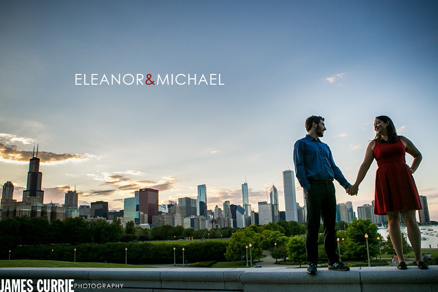 Museum Campus Engagement Photography