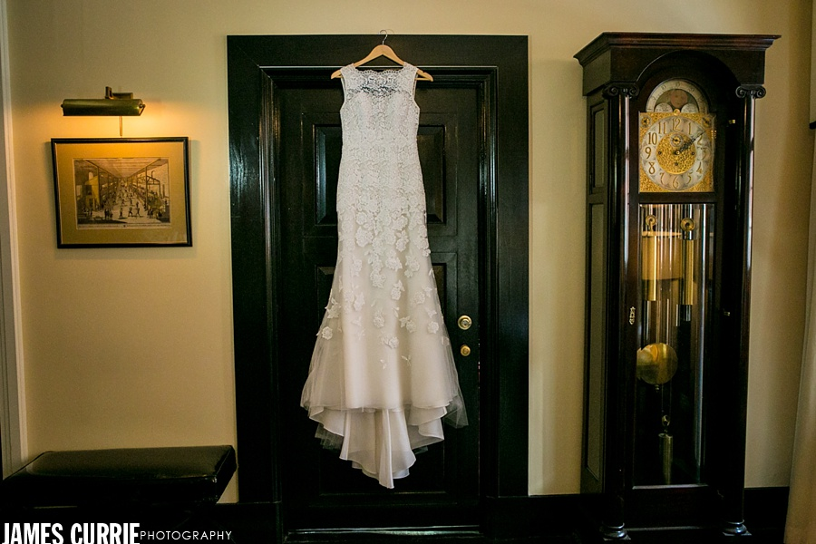 Racquet Club Chicago Wedding Photography