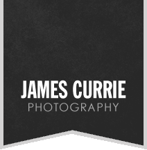 James Currie Photography logo